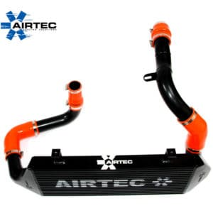 Astra H VXR Stage Two Airtec Intercooler Kit
