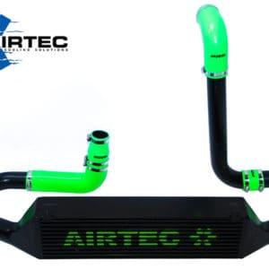 Corsa D VXR Stage Two Airtec Intercooler Kit
