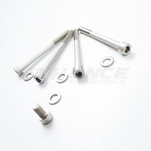 EP Astra H VXR Ultimate Top Hat & Boost Pipe Kit