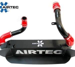 Airtec Astra VXR Stage 3 Gobstopper Intercooler Kit