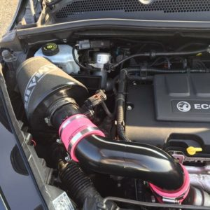 EP Corsa 1.4T Turbo Induction Kit
