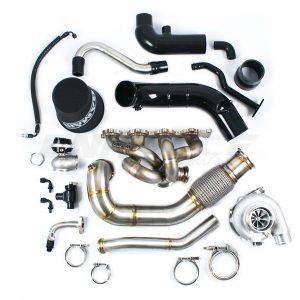 Astra H VXR G-Series Kit