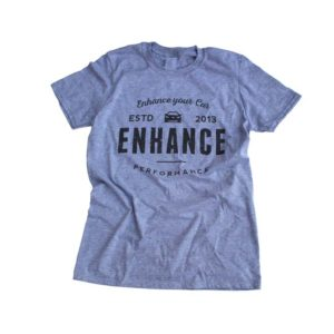 Exclusive EP Grey T-shirt
