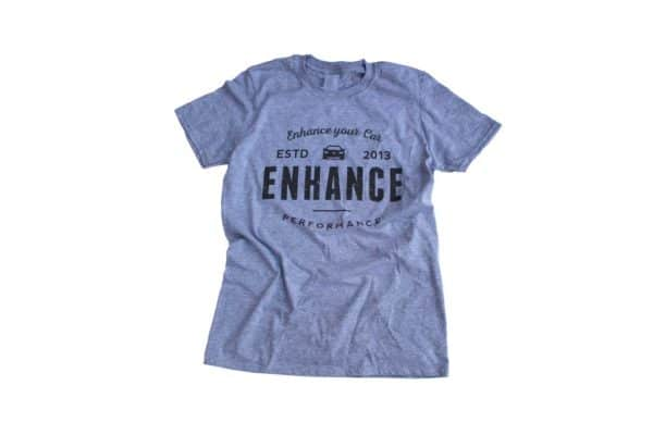 Enhance Performance Car T-shirt