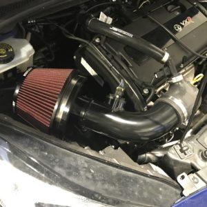 EP Corsa E VXR Stage 2 Large Bore Intake