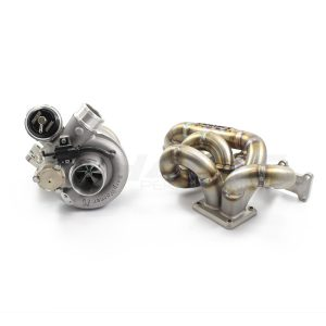 EP Astra H VXR EFR Twin Scroll Manifold Kit – Internal Wastegate