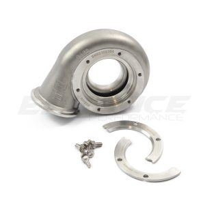 TiAL GT28 Stainless Turbine Housing
