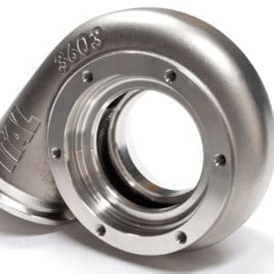 TiAL GT30 Stainless Turbine Housing