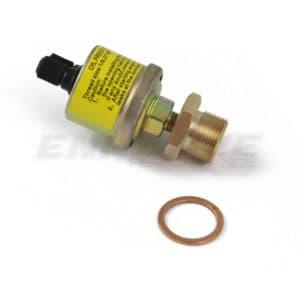 Z20LEx Tapped Oil Pressure Sender Bolt