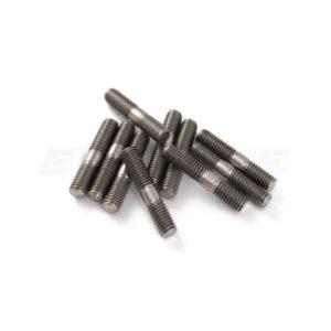 Titanium Exhaust Manifold Studs