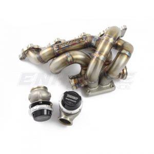 EP Astra H VXR EFR Manifold Twinscroll Kit – External Wastegate