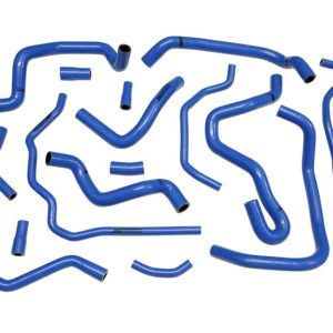 Ford Focus RS Mk3 Ancillary Hose Kit