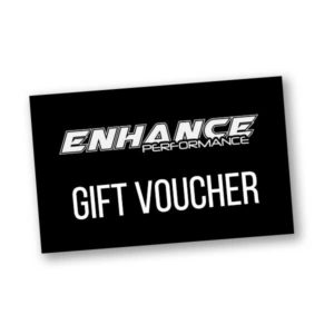 Enhance Performance Gift Voucher