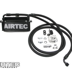 Airtec Fiesta ST180 Front Mount Oil Cooler Kit