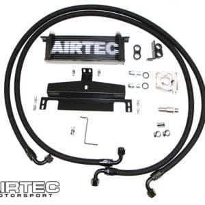 Airtec Fiesta ST180 Front Mount Oil Cooler Kit