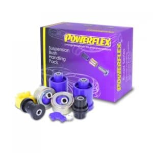 Powerflex Corsa D/E Handling Pack