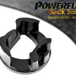 Powerflex Corsa D/E Lower Rear Engine Mount Insert – Black Series