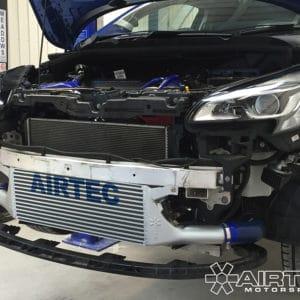 AIRTEC Stage 3 Intercooler Upgrade for Corsa E VXR