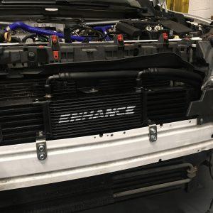 EP Astra J VXR Front Mount Mocal Oil Cooler Kit