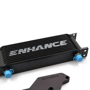 EP Astra J VXR Front Mount Mocal Oil Cooler Kit