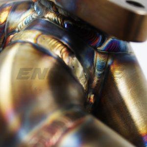 EP Astra H 1.9 CDTi GTB2260 Tubular Manifold