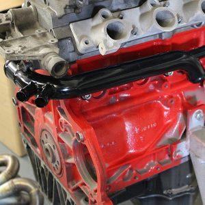 EP Astra H VXR Oil Cooler Bypass Bar