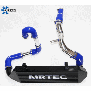 Airtec Astra H 1.9CDTi Front Mount Intercooler Kit