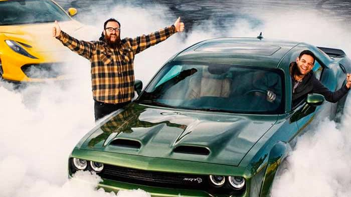 Read more about the article The Best Car Shows on Amazon in 2020