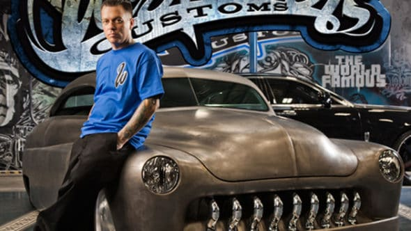 Inside West Coast Customs on Netflix