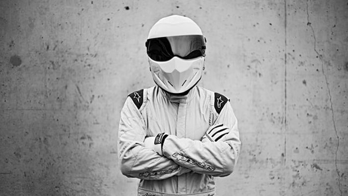 Stig: How to Drive
