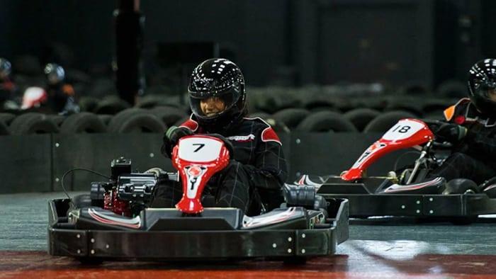 Team Sport Karting