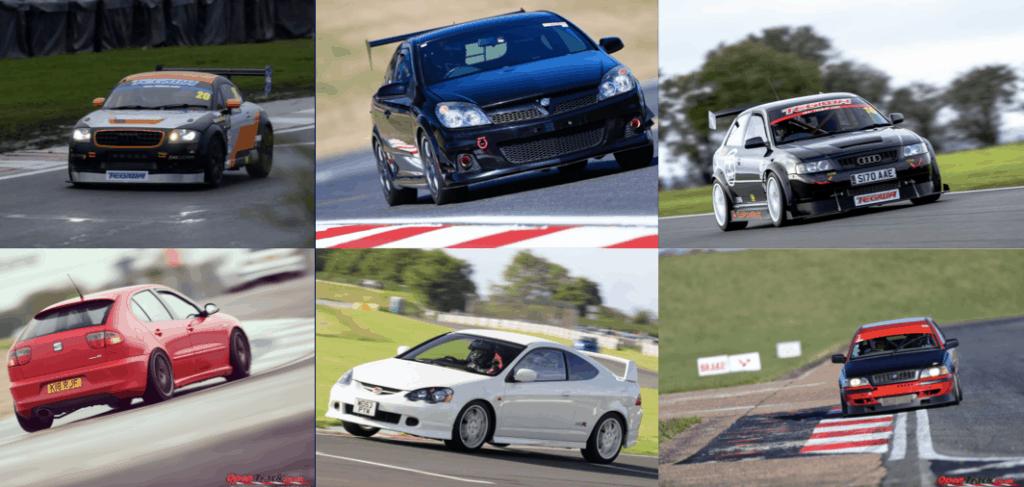 Enhance Performance Track shots