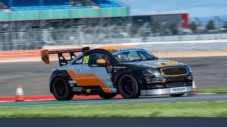 Read more about the article The Best Track Shot – The EP Virtual Car Show 2021
