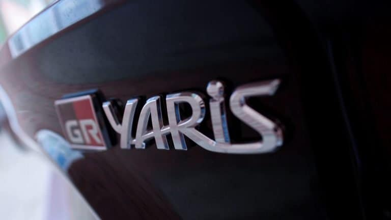 Read more about the article What Makes the GR Yaris So Quiet?